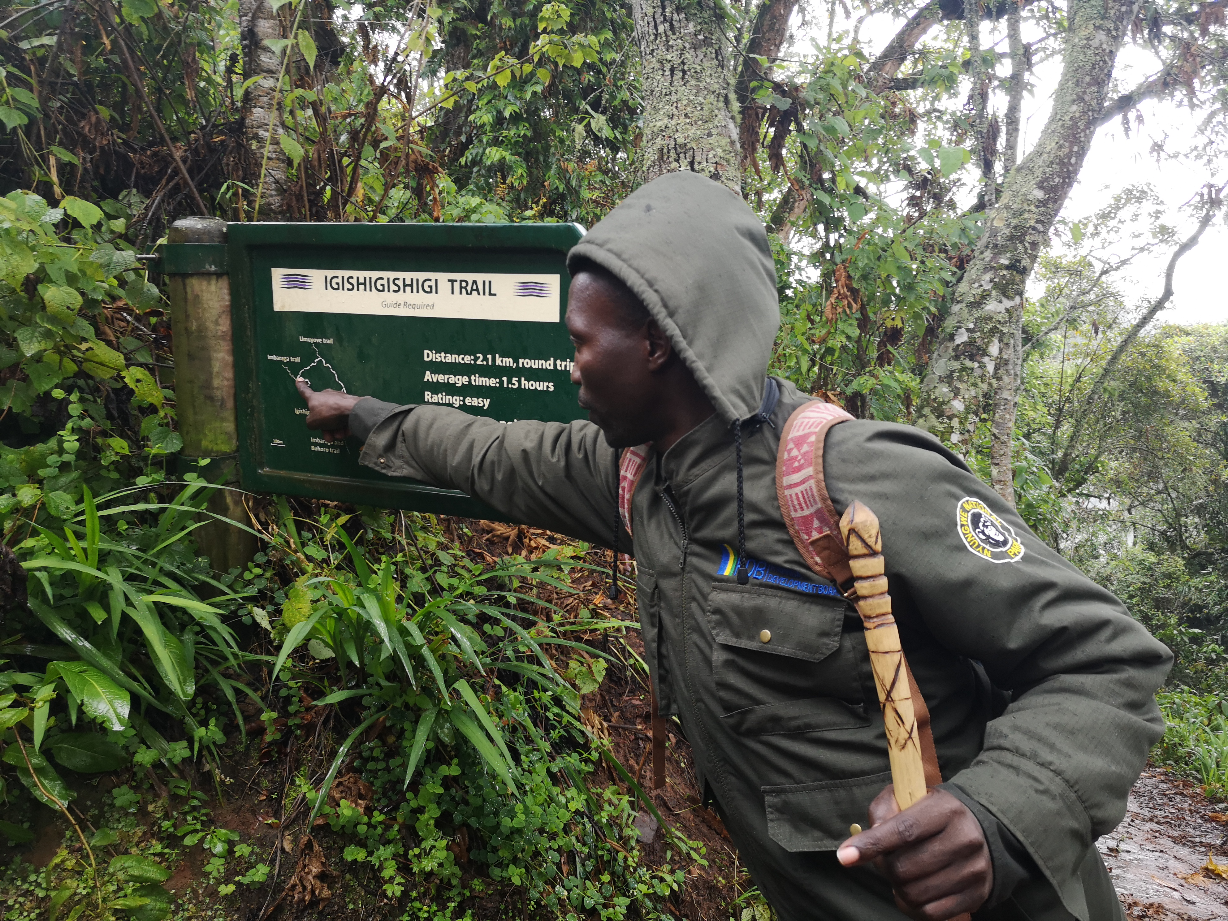 Wonderful Rwanda!
