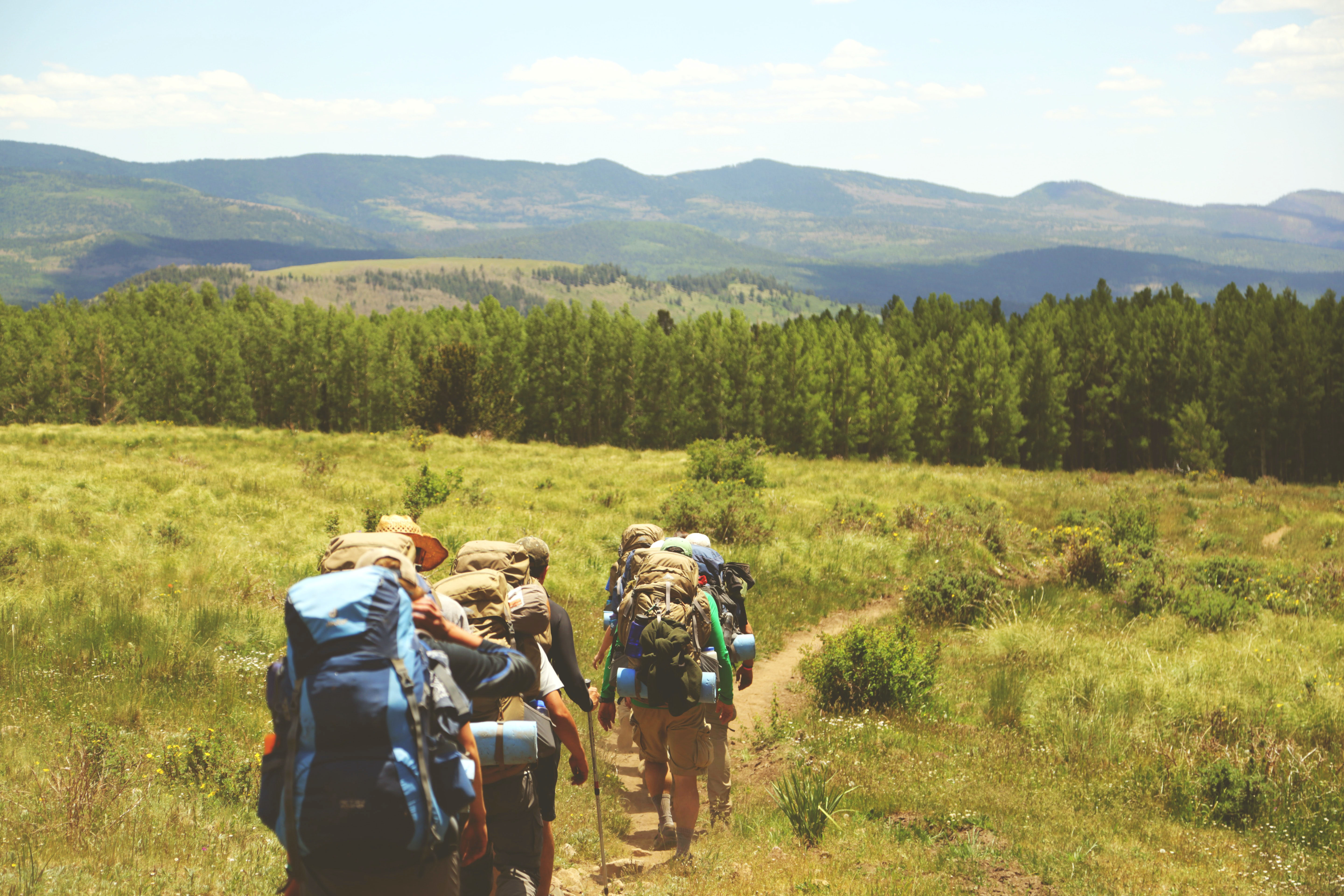 The best kit for DofE expeditions – underrated heroes!